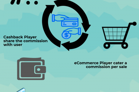 Cashback Business Plan Infographic