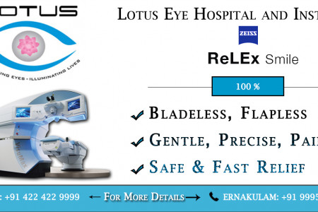 Cataract Eye Surgery in Tamil Nadu at Effective Cost Infographic