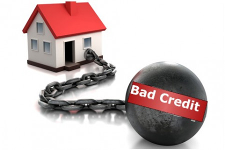 Cathford Group Credit Inc: Don't Let Bad Credit Card Habits Tank Your Homeownership Plans Infographic