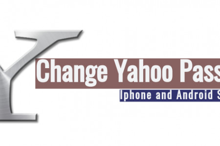 Change Your Yahoo Password on iPhone and Android - Updated   You Must See!!! Infographic