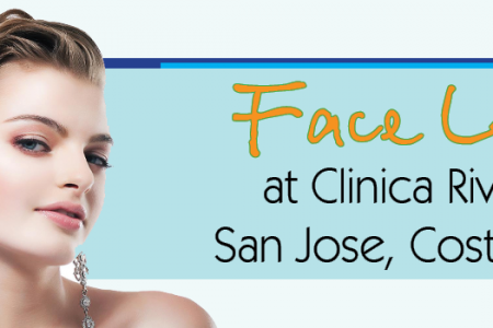 Cheap Facelift Procedure by Placidway Infographic