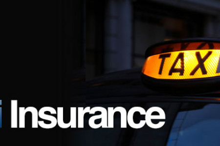 Cheap taxi insurance London Infographic