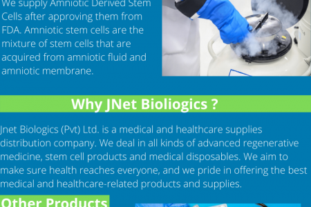 Checklist to Find a Reliable Distributor of Stem Cells Infographic