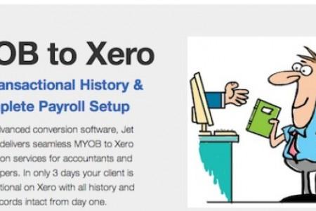 Cheyney Group Marketing│Cloud Accounting Technology Expo Launches for Xero Users Infographic