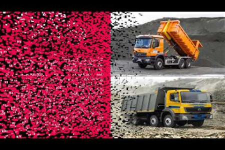 Choose best Excavation & Trucking services in Langley Area Infographic