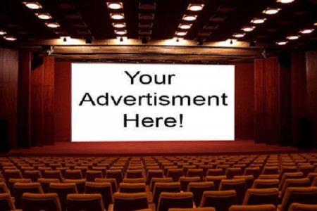Cinema Advertisement Agency in Ahmedabad Infographic