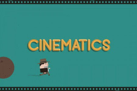 Cinematics Infographic