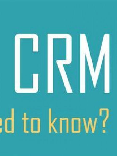 Cloud CRM - What You Need To Know? Infographic