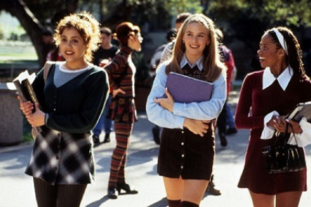 Clueless: A Mystery TV Series Reboot on the Way Infographic