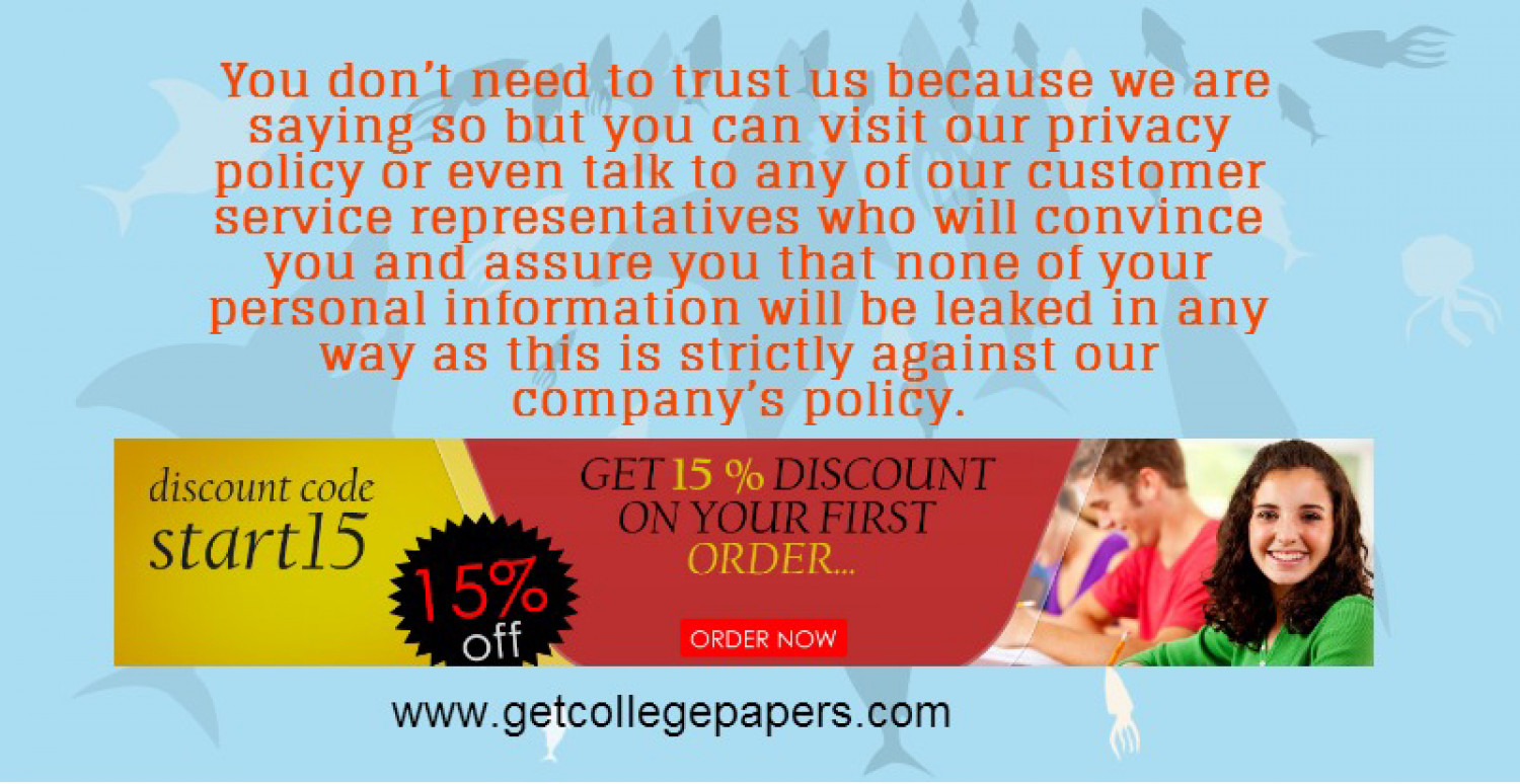 College papers online