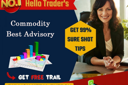 Commodity Best Advisory in India  Infographic
