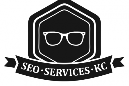 Company Logo for SEO Services KC Infographic