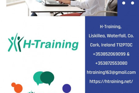 Competency Based Interview Coaching Cork, Dublin | H-Training Infographic