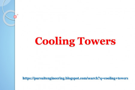 Cooling towers  Infographic
