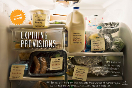 Expiring Provisions Infographic