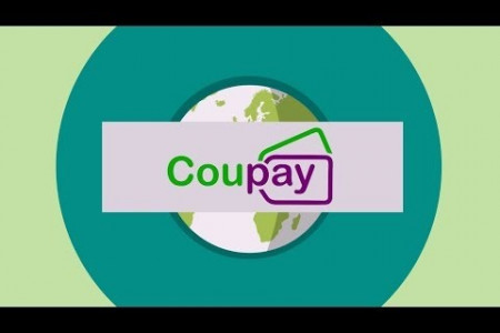 Motion Graphics Coupay Infographic