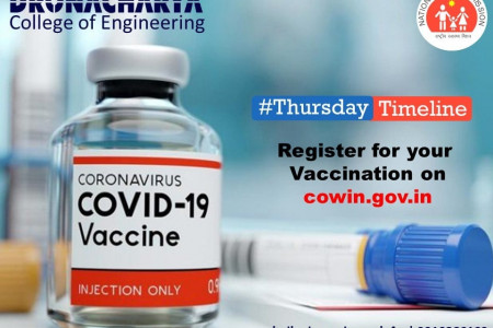 Covid Vaccine Registration_Protect Against Diseases Infographic