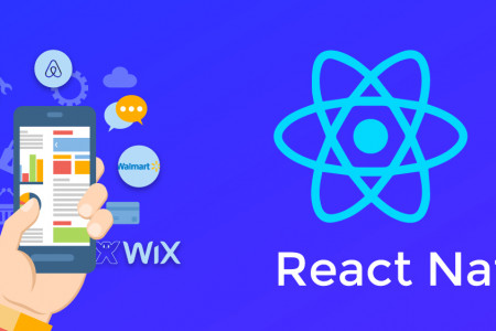 Create Your Mobile Application With React Native Infographic