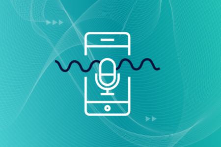 Creating Content for Voice Search Infographic