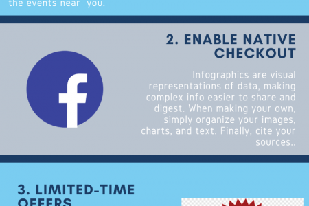 Creative Event Promotion Ideas For Fascinating Your Crowd Infographic