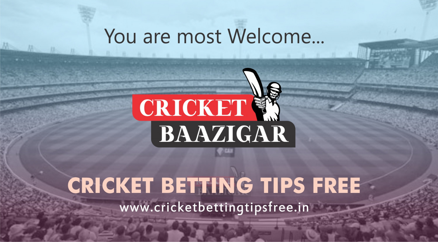 Cricket Betting Tips and Match Prediction Infographic