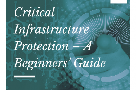 Critical Infrastructure Protection – A Beginners' Guide Infographic