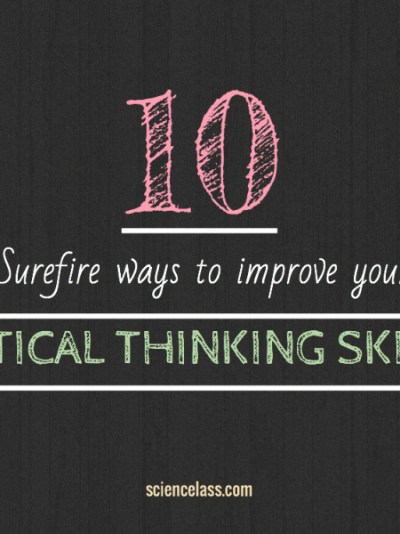 Critical Thinking Skills: What Are Those and How to Improve Them Infographic