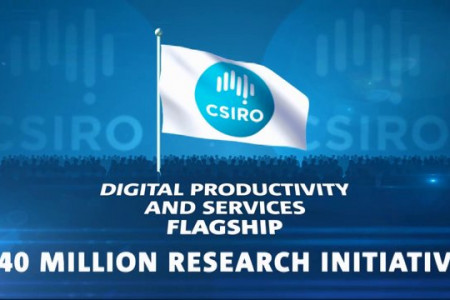 CSIRO Digital Productivity and Services F Infographic