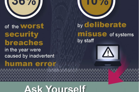 Cyber Security Risk Assessments Infographic