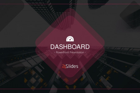 Dashboard Template Pack | Free Download Infographic