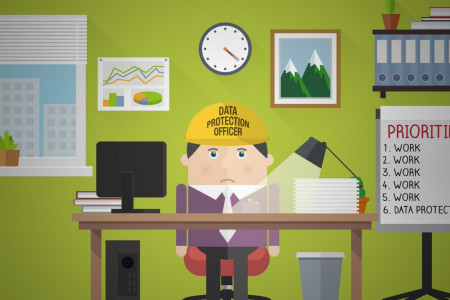 Data Protection Explainer Video Infographic
