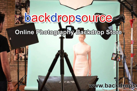 Dedicate Backdrop Photography Infographic