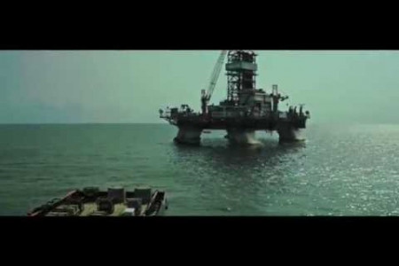 DEEPWATER streaming film vf Infographic