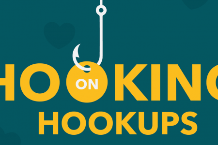 Defining Hookup Culture: What is a Hookup? Infographic