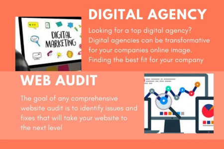 Dialog Agency Infographic