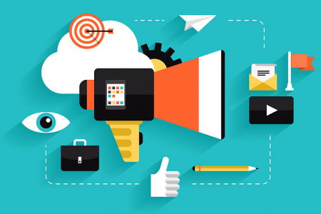 Digital Marketing Trends and Predictions for 2016 Infographic