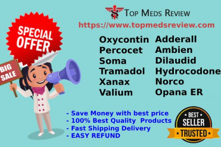 Dilaudid Online | Hydromorphone | Topmedsreview Infographic