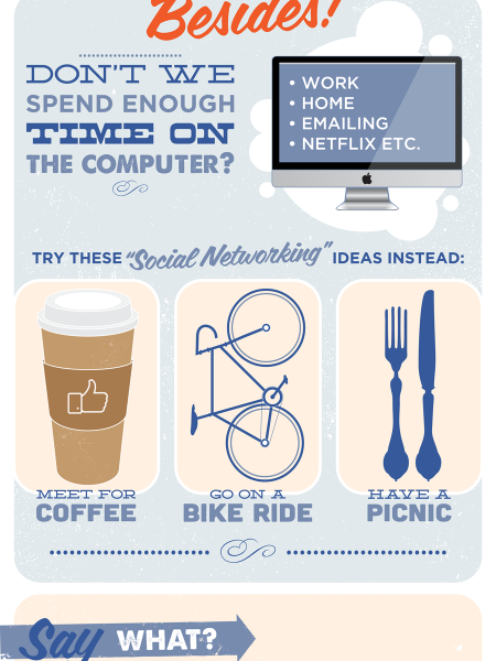 DISLIKED Infographic