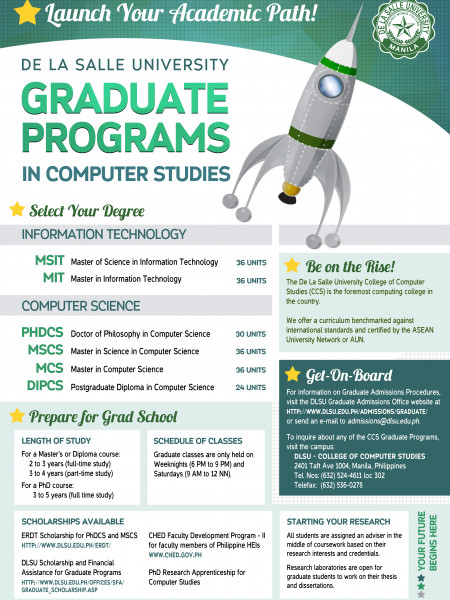 Computer Programming list of majors to study in college