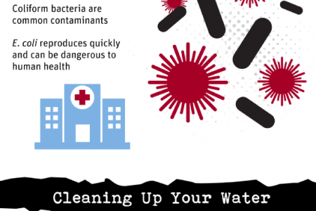 Do You Know What's In Your Water? Infographic