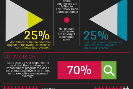 Do you need Business Improvement? Infographic
