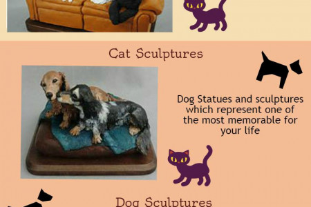 Do You Want Make Pet Sculptures ? Infographic
