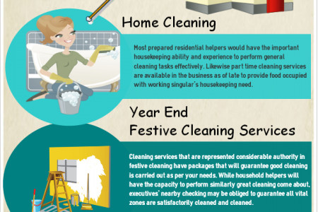 Domestic Helpers Singapore Infographic