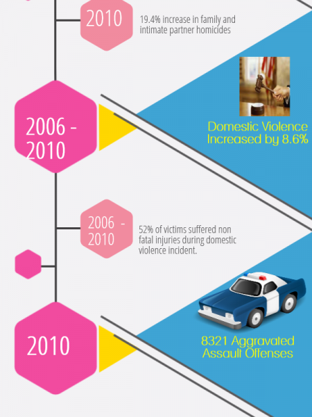 Domestic Violence Laws Virginia Lawyer Reporting Stats Infographic
