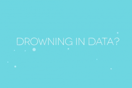 Drowning in Data? Infographic