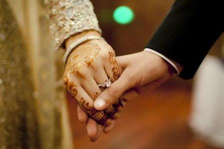Dua For Marriage in Islam - Dua For Happy Marriage Infographic