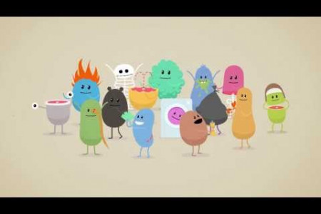 Dumb Ways to Die Infographic
