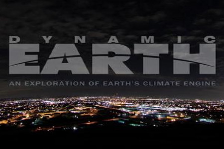 Dynamic Earth Trailer Infographic
