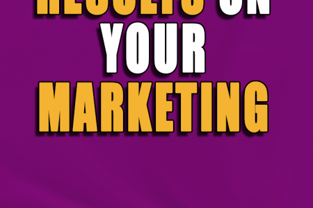 Earn Better Results On You Marketing Infographic