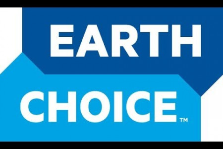 Earth Choice - Responsibility Comes Full Circle Infographic